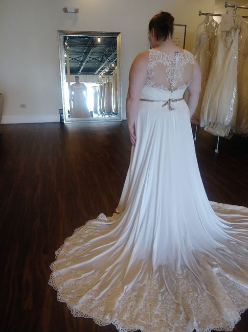 Dress Shopping Appointments 7