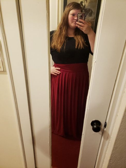 Rehearsal Dinner Outfit 14