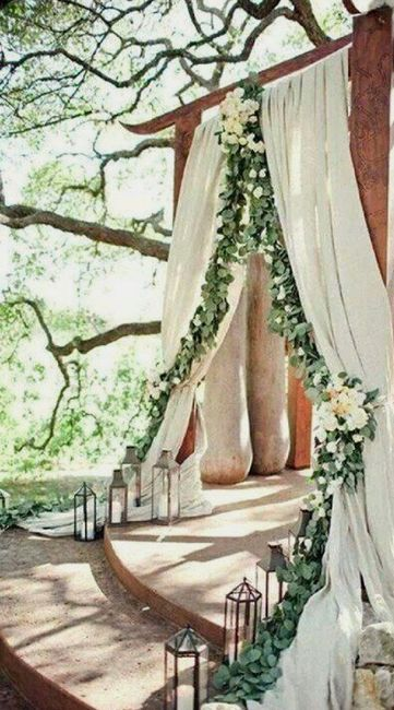 diy Enchanted Forest Themed Wedding Decorations 12