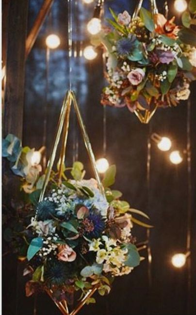 diy Enchanted Forest Themed Wedding Decorations 19