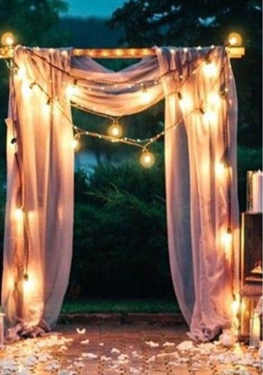 diy Enchanted Forest Themed Wedding Decorations 21