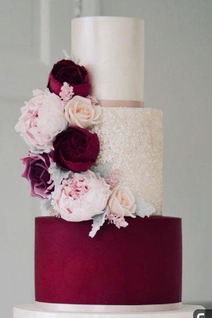 Share your cake ideas 5