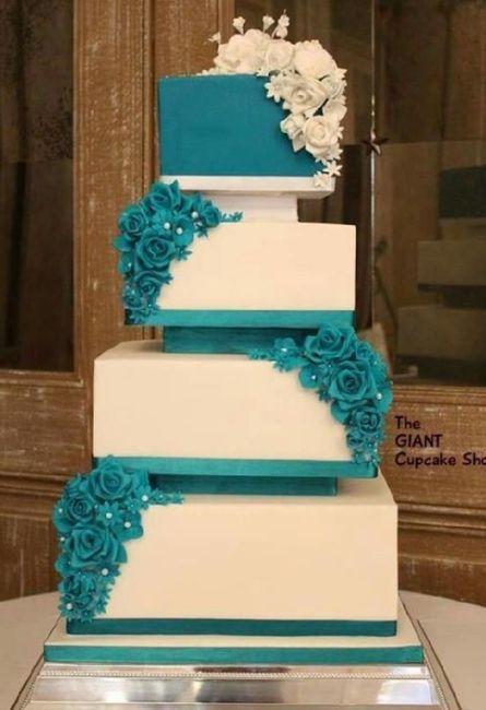Share your cake ideas 6