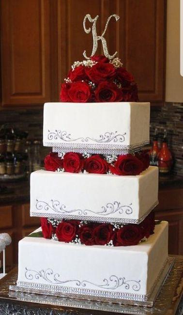 Share your cake ideas 7