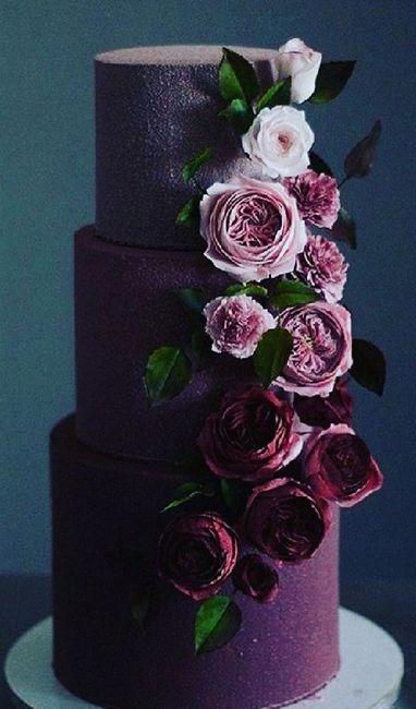 Share your cake ideas 9