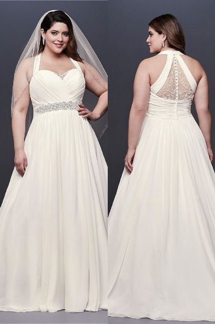 Finding my dream dress in a picture 5