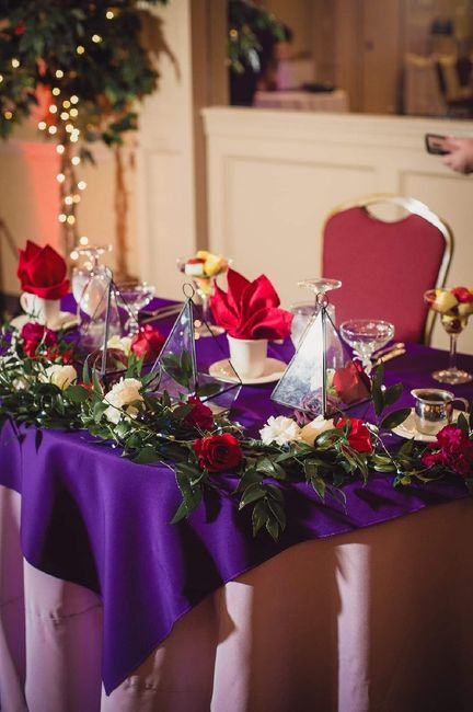 Tablescapes 5