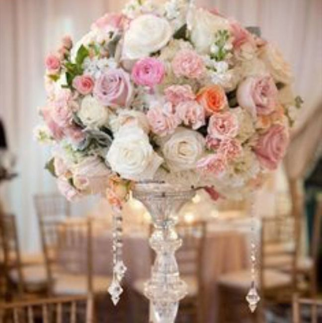 Fake Flowers Vs Real Flowers Weddings Style And Dcor Wedding