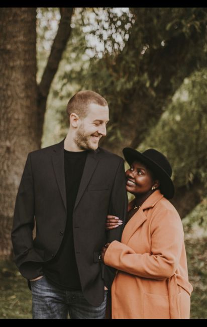 Favorite engagement pictures! 3