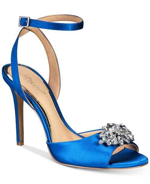 Badgley's in Blue - $60 at Macy's!