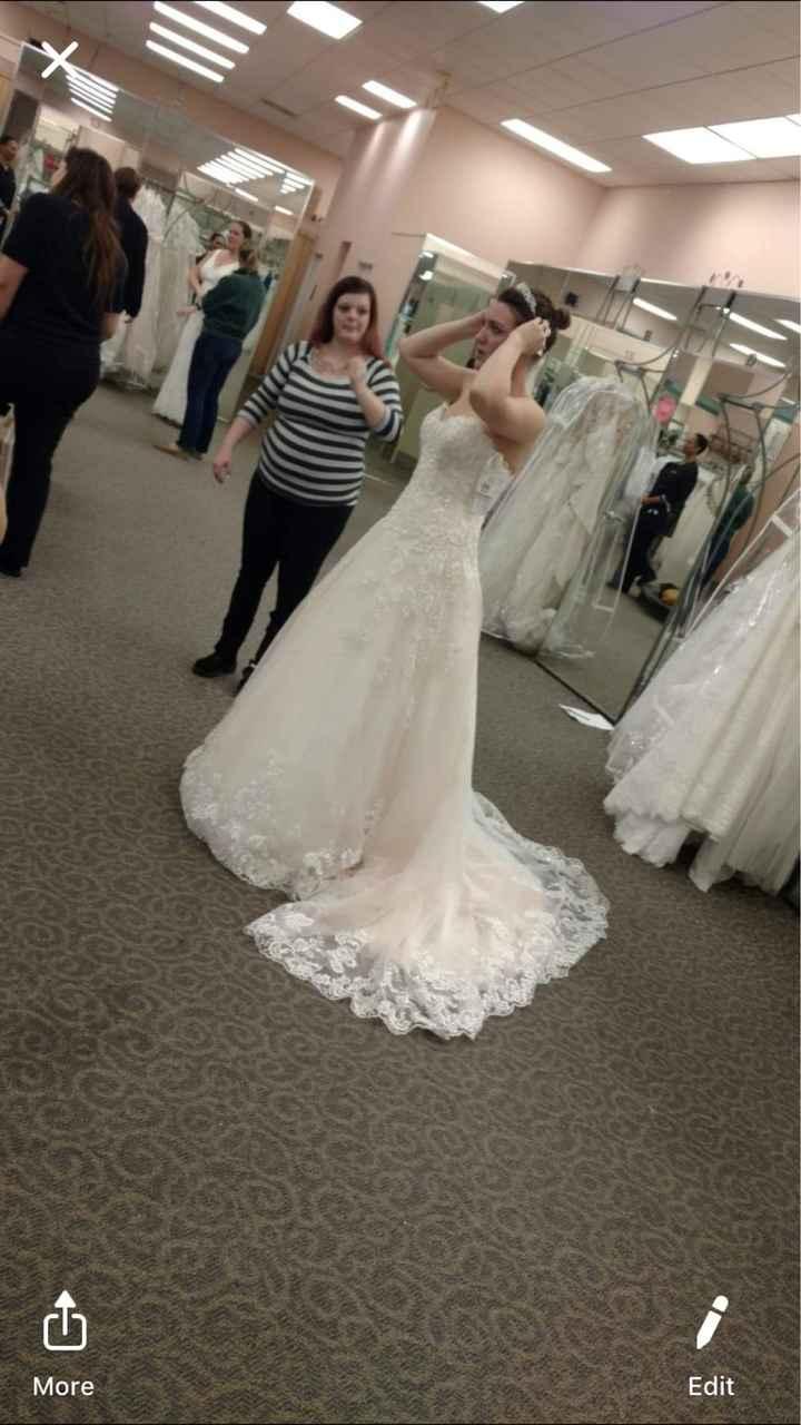 i said Yes! Again.. - 2
