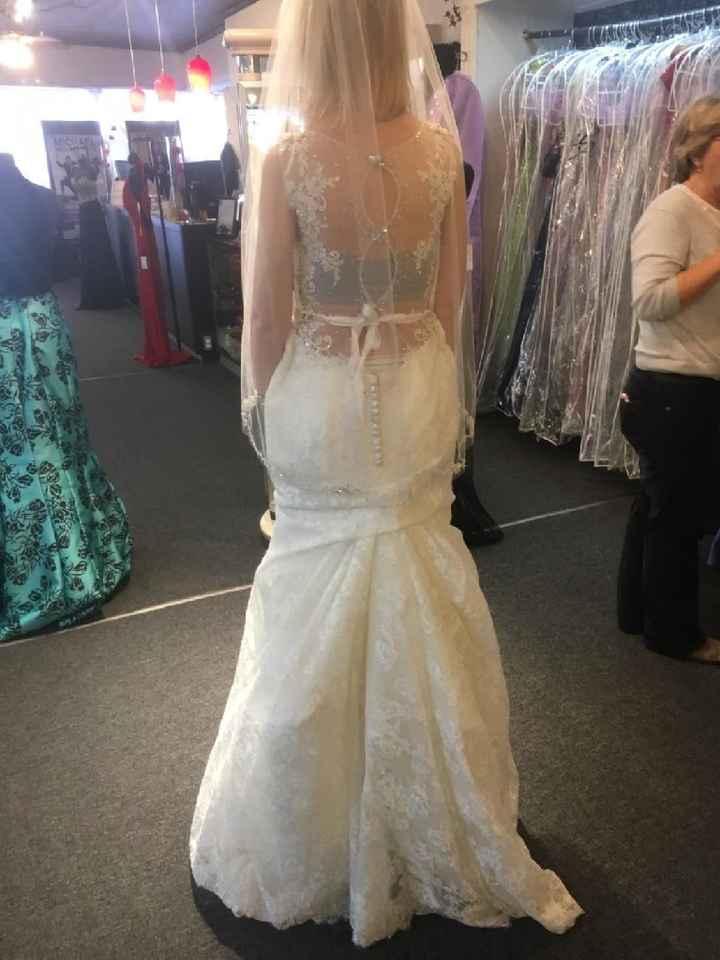 Ladies Getting Married in June- Let's See Those Dresses! 🌸❤🌸 - 3