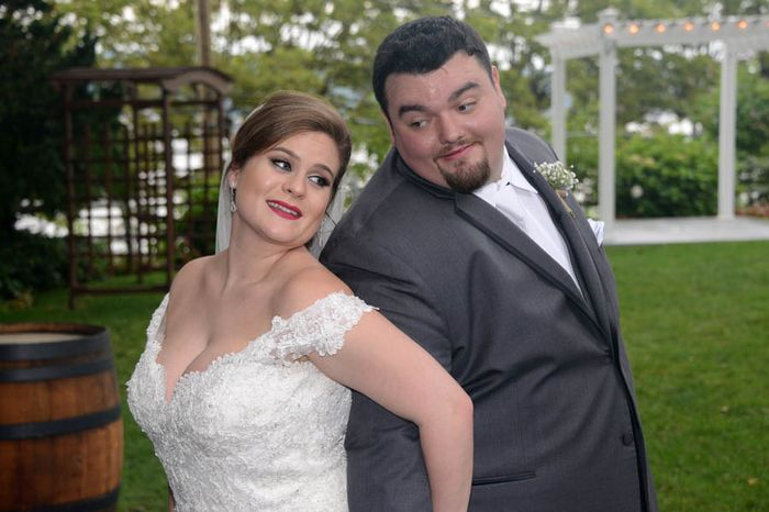 Married!!! 08.13.2020 1