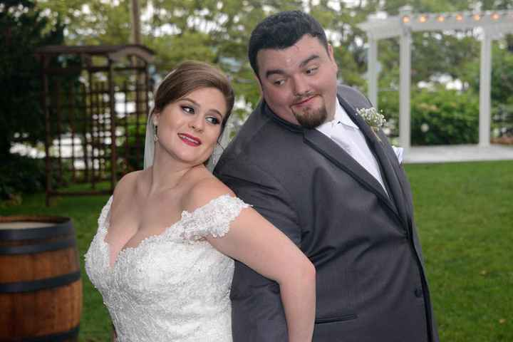 Married!!! 08.13.2020 - 1