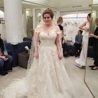 Maggie Sottero brides - 1