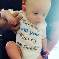 How did he propose!?