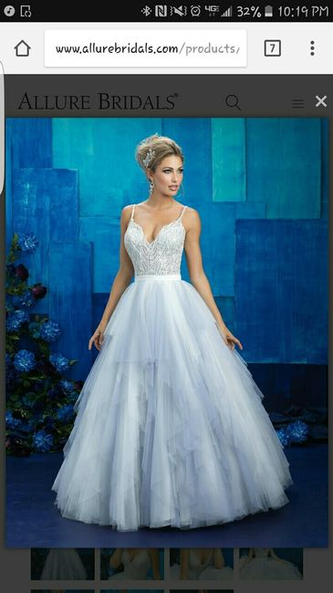 Plus Size Lace Or Tulle Wedding Dresses Show Me Yours Weddings