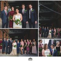 Groomsmaid/Groomswoman in Wedding