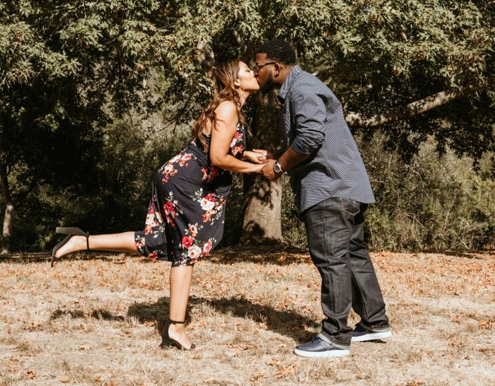 Engagement photos 7