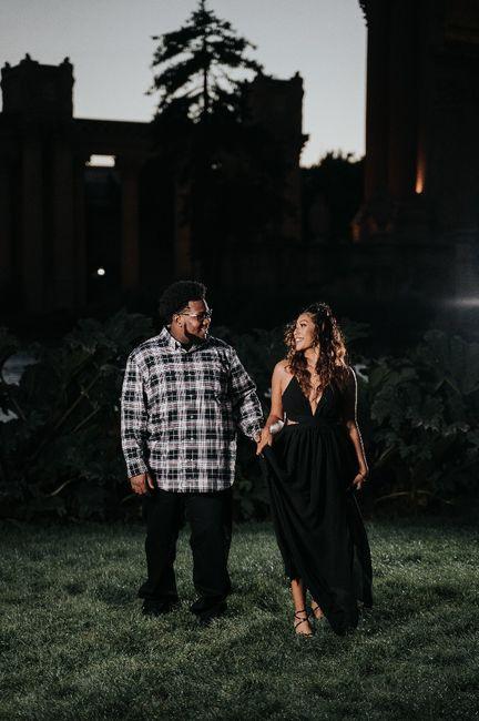 Engagement photos 🥰 4