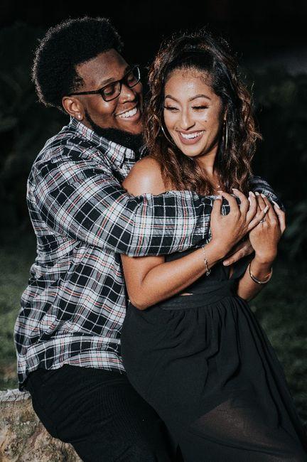 Engagement photos 🥰 6