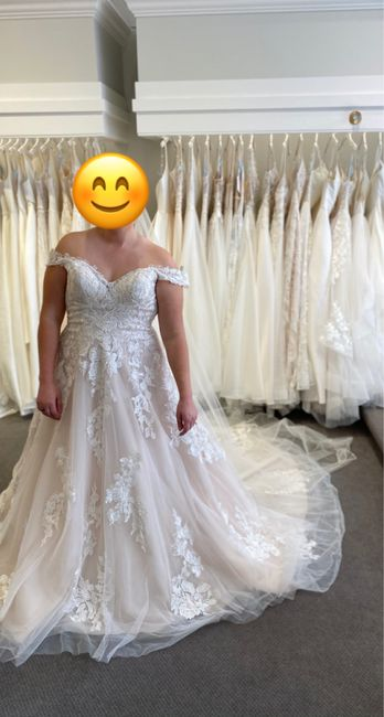 Show off your dresses! 15