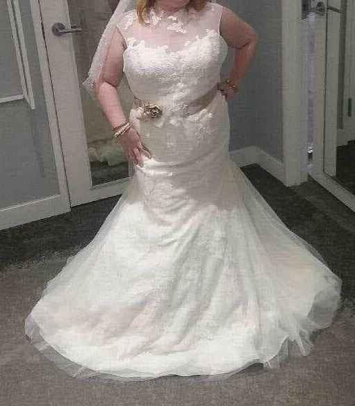 Keep or Cancel: Matching Bridesmaids Dresses? - 5