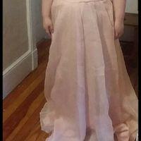 Keep or Cancel: Matching Bridesmaids Dresses? - 1