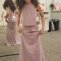 Keep or Cancel: Matching Bridesmaids Dresses? - 4