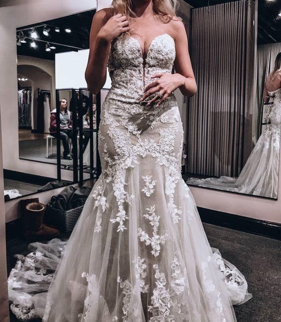 Dress Dilemma 2