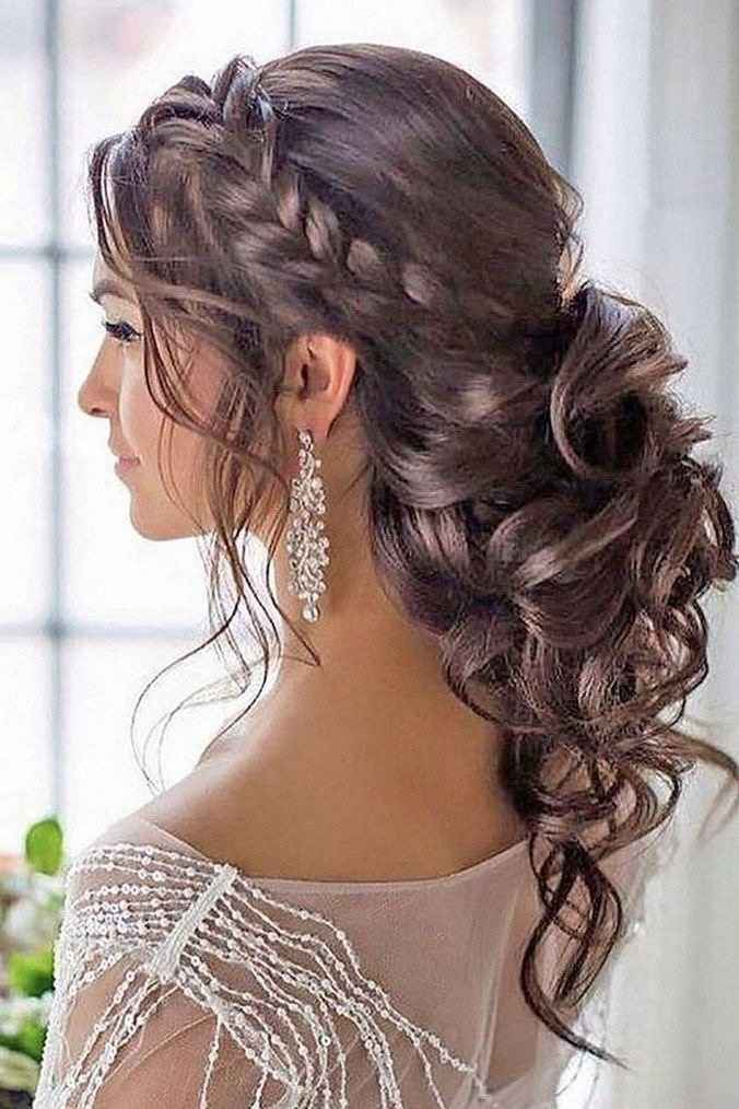 Wedding hair - 1