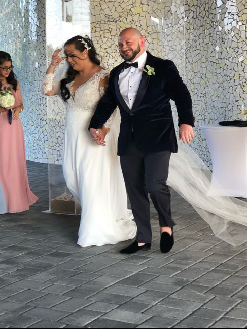 Share your recessional photo! 😊 35