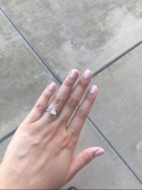 Rings!😍 11