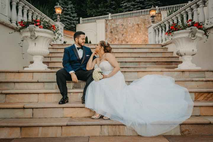 What to do with the wedding dress after your weddinf - 2