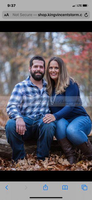 Engagement Photos 9