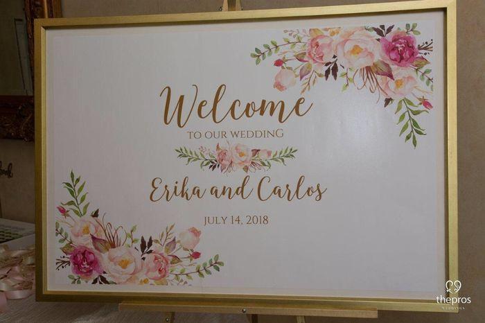 My Wedding Anniversary was last Tuesday, July 14 3