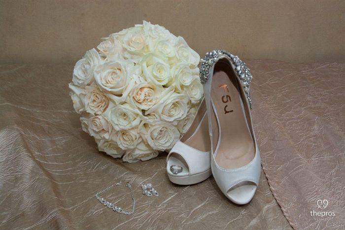 My Wedding Anniversary was last Tuesday, July 14 8