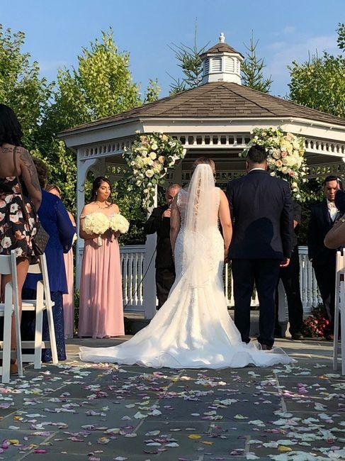 My Wedding Anniversary was last Tuesday, July 14 12
