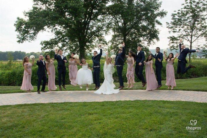 My Wedding Anniversary was last Tuesday, July 14 14