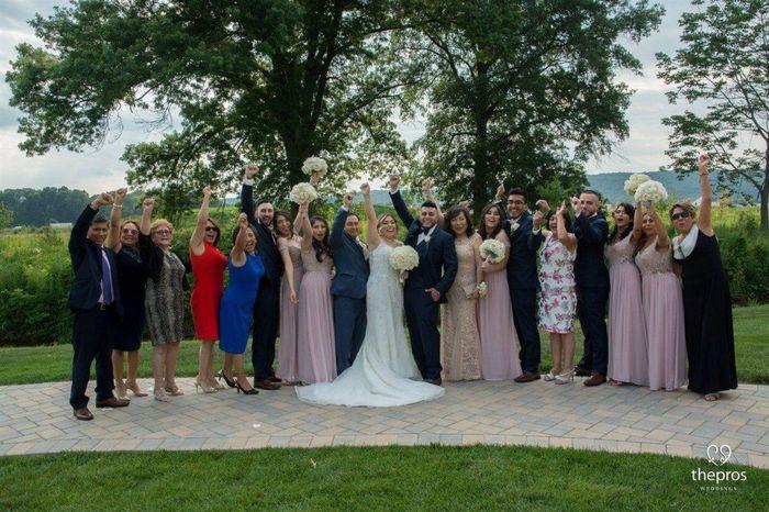 My Wedding Anniversary was last Tuesday, July 14 16