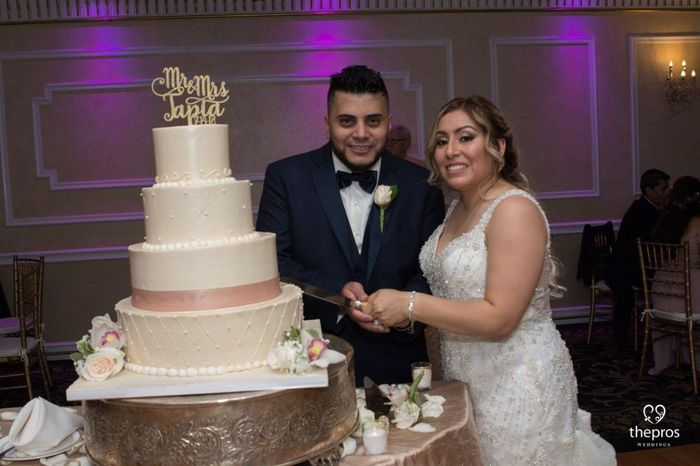 My Wedding Anniversary was last Tuesday, July 14 18