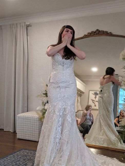 Brides of 2022 - Dress Pics! 6
