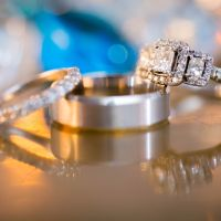 Groom's Wedding Ring Cost