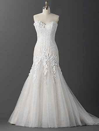 The Dress...need help