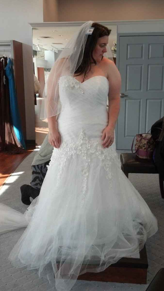 """Help Me """"Say Yes to the Dress"""" PICS"""