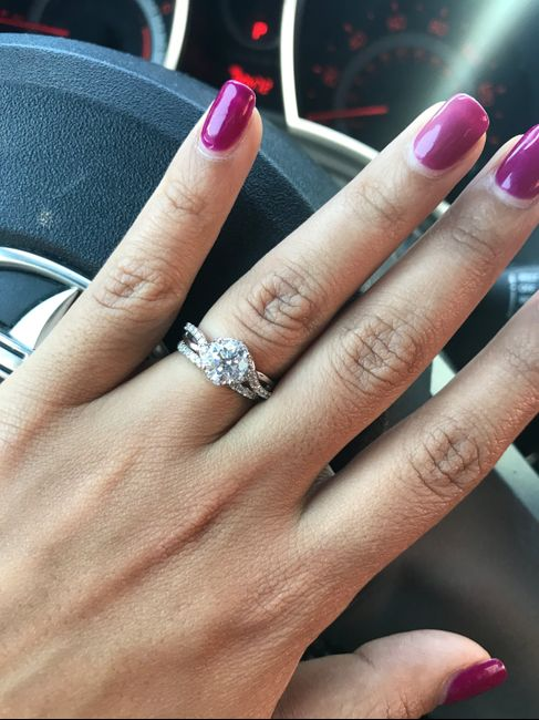 Share your rings/sets! 3