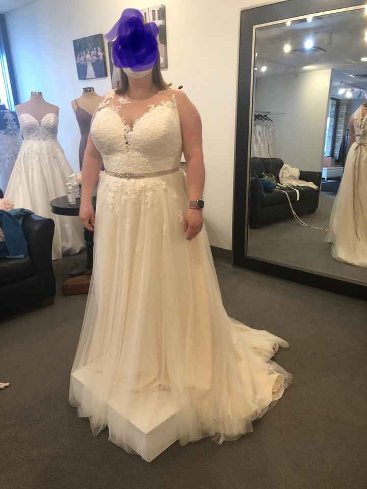 Dress opinions please! - 2