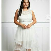 Show me what you and your girls wore to your bridal shower!! :) - 1