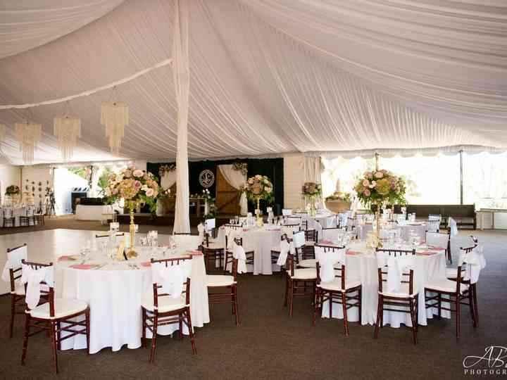 reception table decor Ideas! - 2