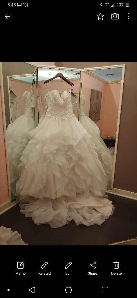 i said yes to the dress again - 1